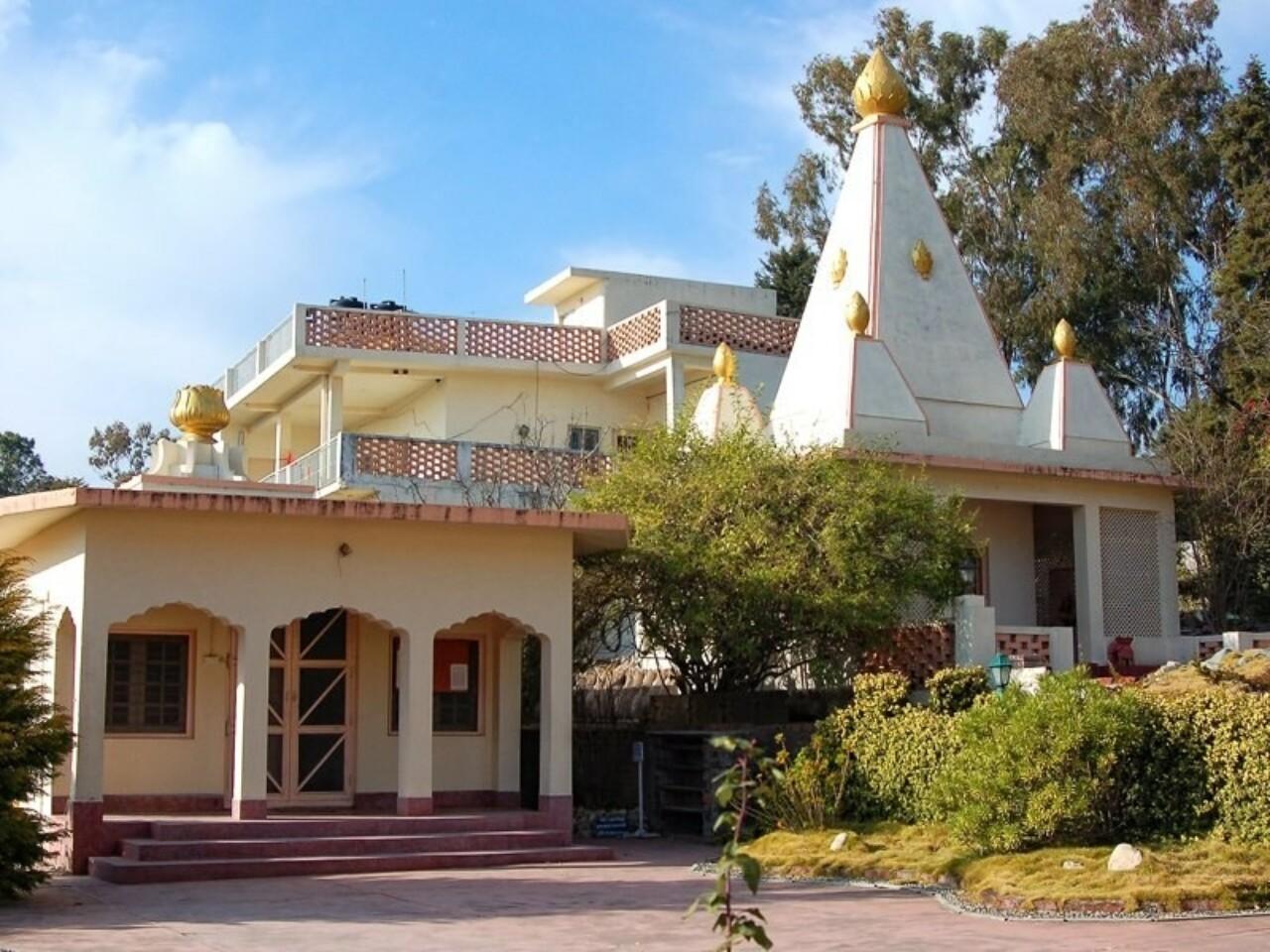 Yss Sakha Ashram Dwarahat 01 312