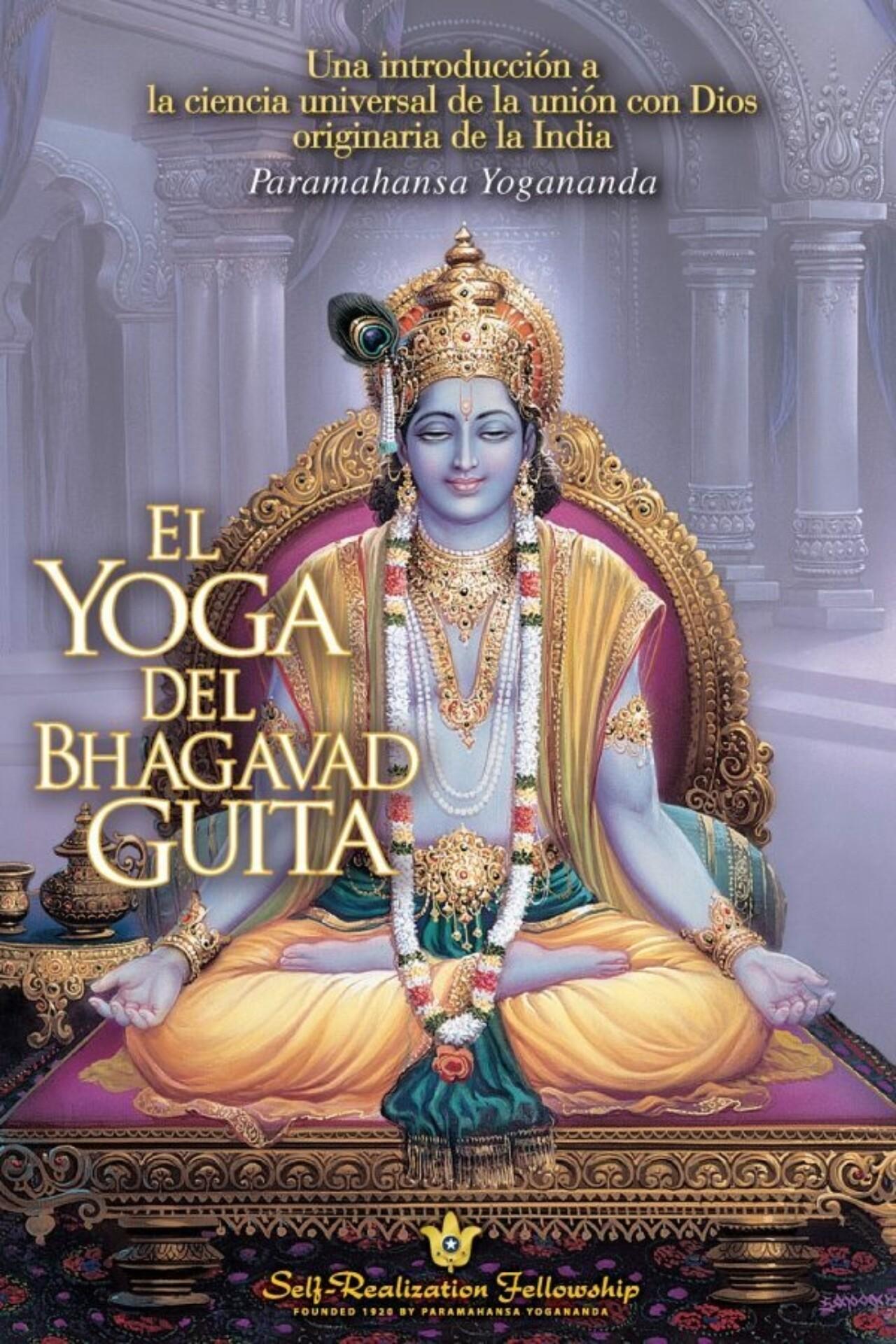 Yoga Of The Gita Spanish