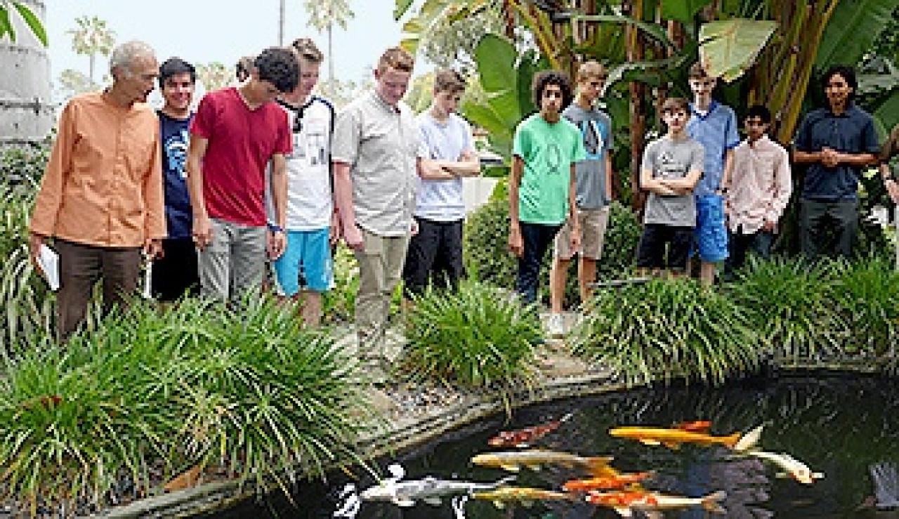 Youth Program Boys