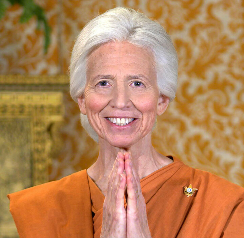 2021 5 14 Sister Usha A Spirit of Renewal and Joy for Website