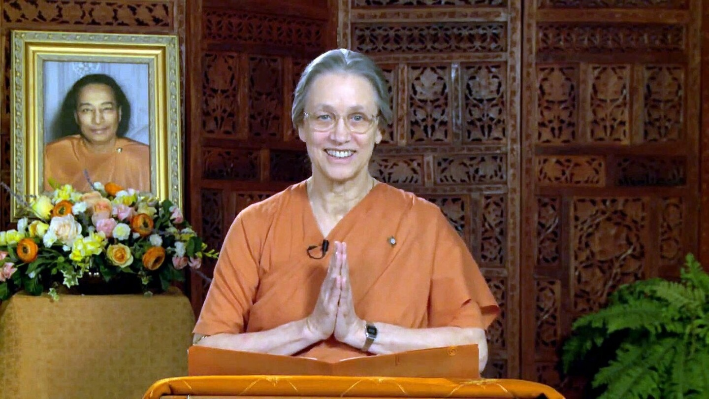 2 Hour Meditation With Sister Dhira