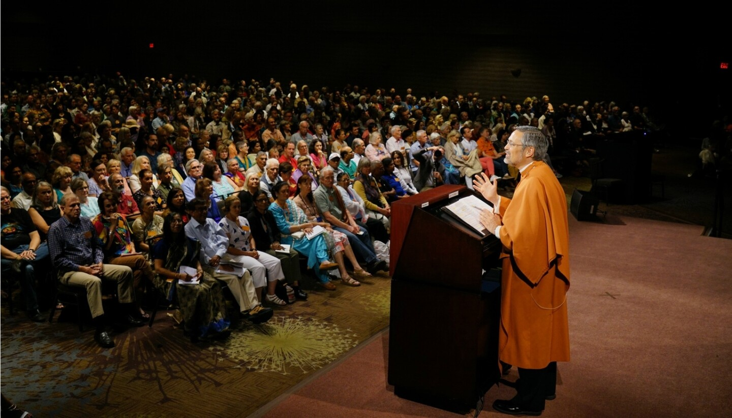 Eand P World Convocation 2