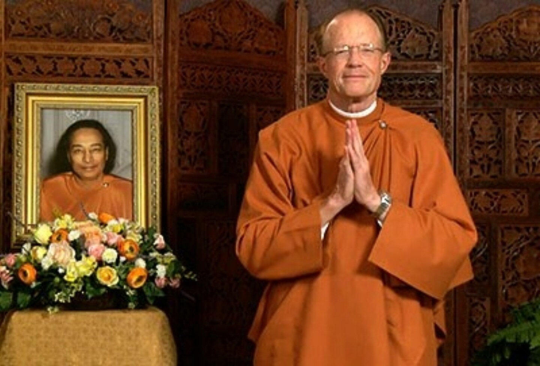 Evening Meditation Led By SRF Monastic Brother Prafullananda