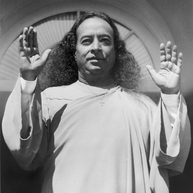 Path Kriya Yoga Yogananda 1949 Py Cropped