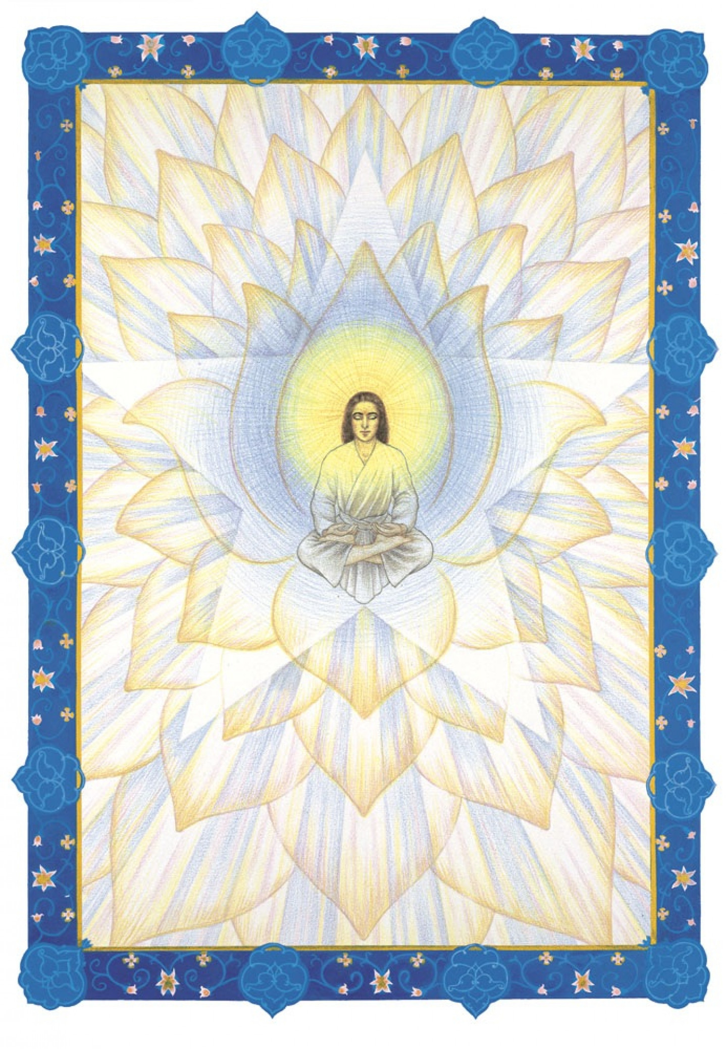 Path Yoga Union With Bliss Through Meditation Technology