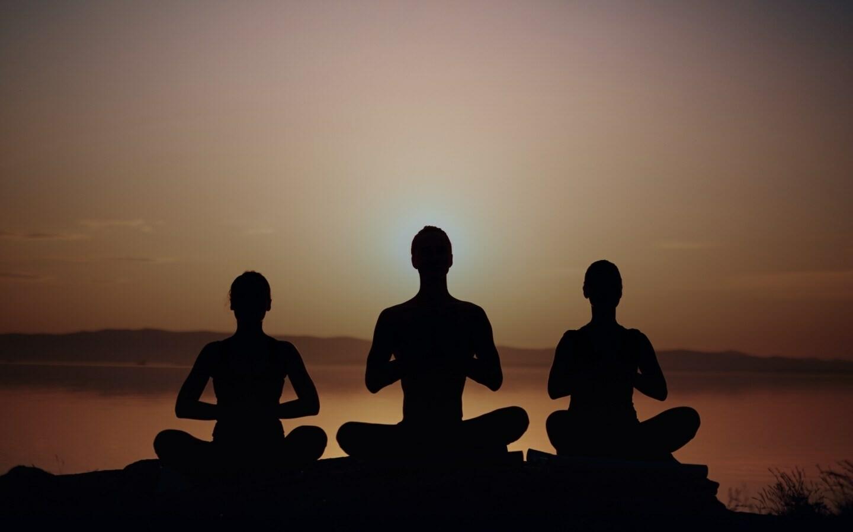 SRF – Meditation – Day2