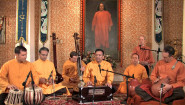 3 Hour Meditation With Kirtan Led By SRF Monks Kirtan Group