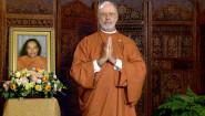 Morning Meditation Led By SRF Monastic Brother Kalyanananda