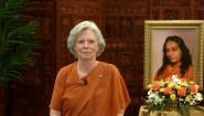 Morning Meditation Led By SRF Monastic Sister Yogamayee