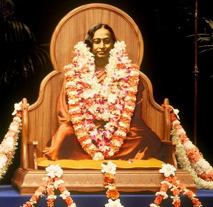 12 4 20 The Immortal Message Of Paramahansa Yogananda Daya Ma Mrinalini Ma Anandamoy For Website