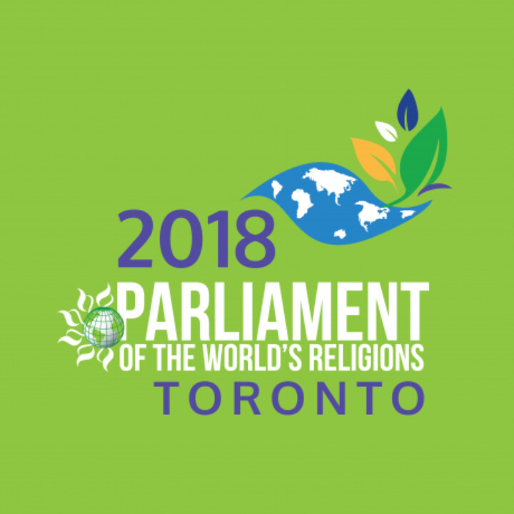 2018 Parliament Of The Worlds Religions Logo