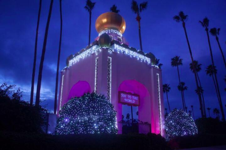 Spiritual Celebration Of Christmas