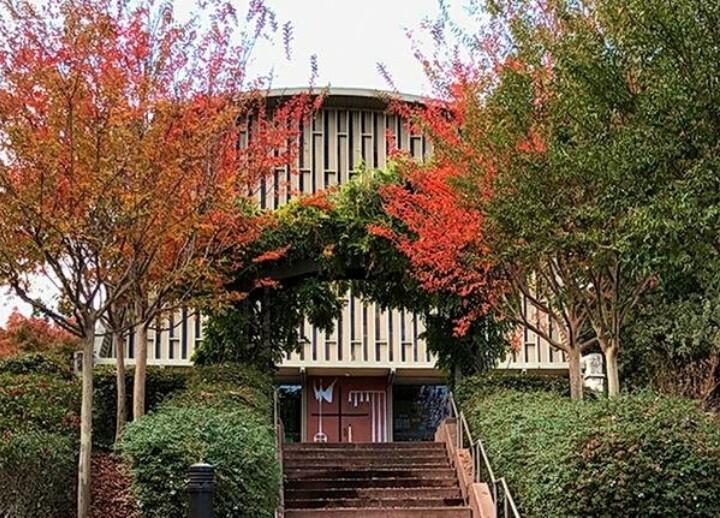 SRF Acquires Bay Area Temple