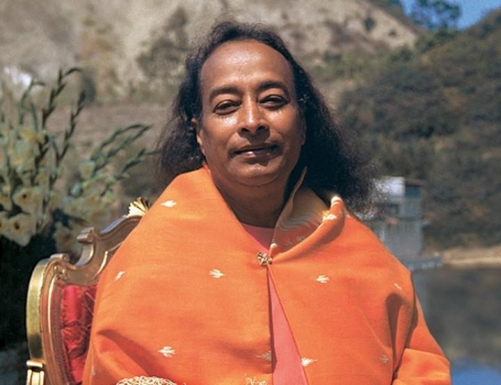 Paramahansa Yogananda Biography A Beloved World Teacher