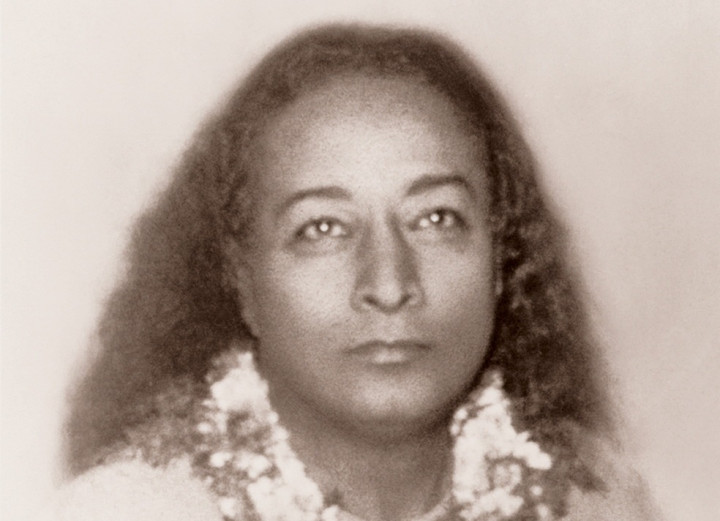 Paramahansa Yogananda Last Birthday