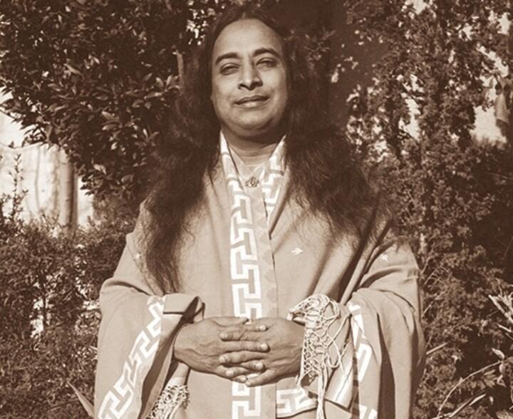 Paramahansa Yogananda On Celebrating Christmas In The Consciousness Of Christ