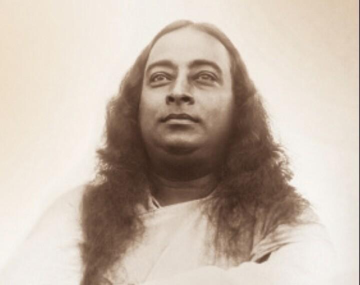 Paramahansa Yogananda 1935