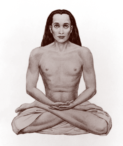 babaji-yogi-christ_Babaji_sepia.png#asset:2663
