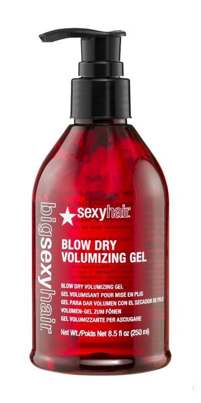 Featured Image for Product Volumizing Blow Dry Gel