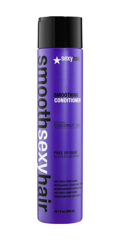 Smooth conditioner front