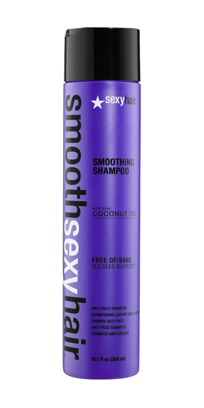Featured Image for Product Smoothing Shampoo