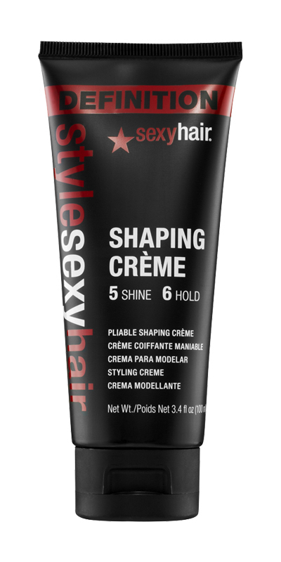 Featured Image for Product Shaping Creme
