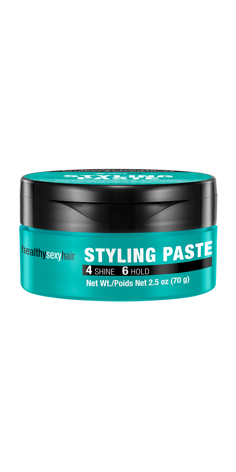 Z 200304 SH Healthy Styling Paste Front