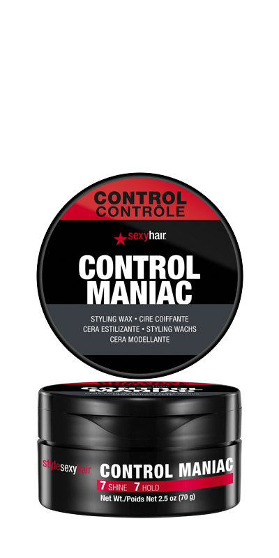 Product Image for Control Maniac