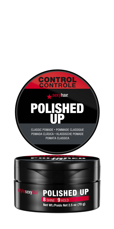Featured Image for Product Polished Up Pomade