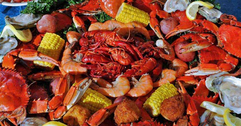 Restaurants & Dining Guide | Fresh Seafood | Local Eats