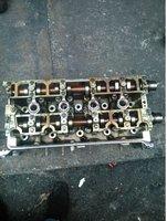 partes y refacciones para armado de motor automotriz