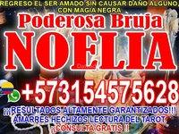 CON MI GRAN PODER REALIZO TODA CLASE DE TRABAJOS  BRUJA NOELIA LLAME AHORA MISMO 3154575628
