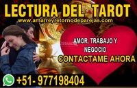 Amarres De Amor Y Retornos / Magia Negra Vudu Lima Peru