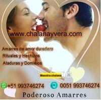 Amarres De Amor Y Retornos, Hechizos Dominantes Y Eternos