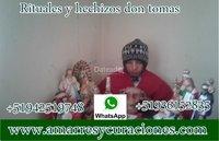REALIZO RITUALES DE AMOR PARA PAREJAS