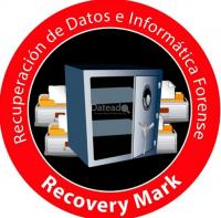 Recuperación de datos en discos duros