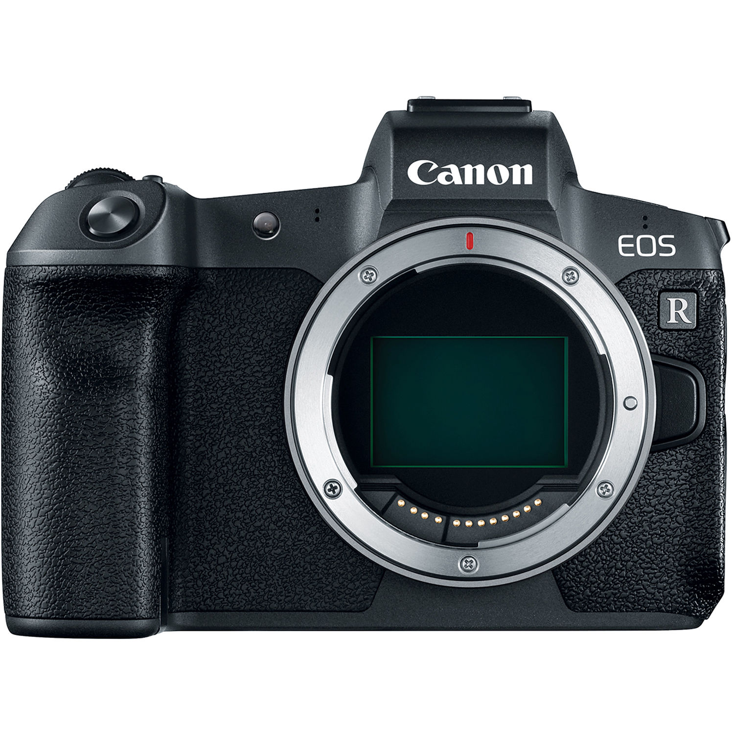 Canon EOS R Mirrorless Full-Frame  Digital Camera Body