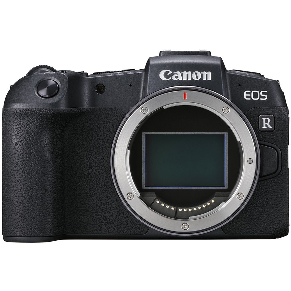 Canon EOS RP Mirrorless Full-Frame  Digital Camera (Body Only)