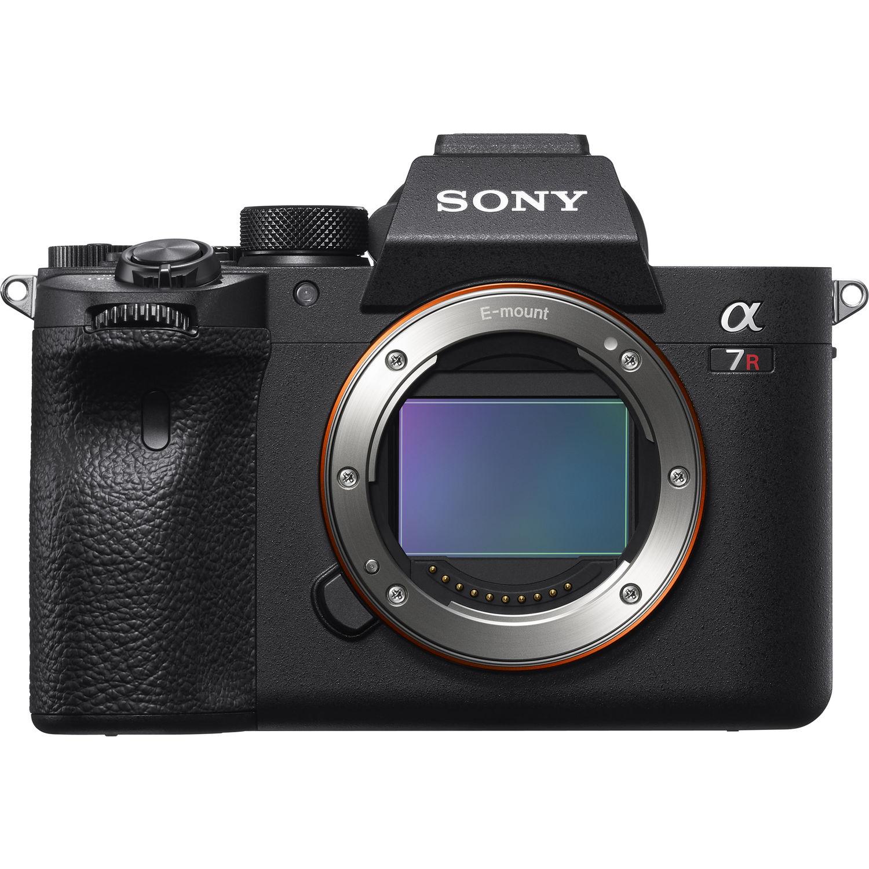 Sony A7R IV Full-frame Mirrorless Camera