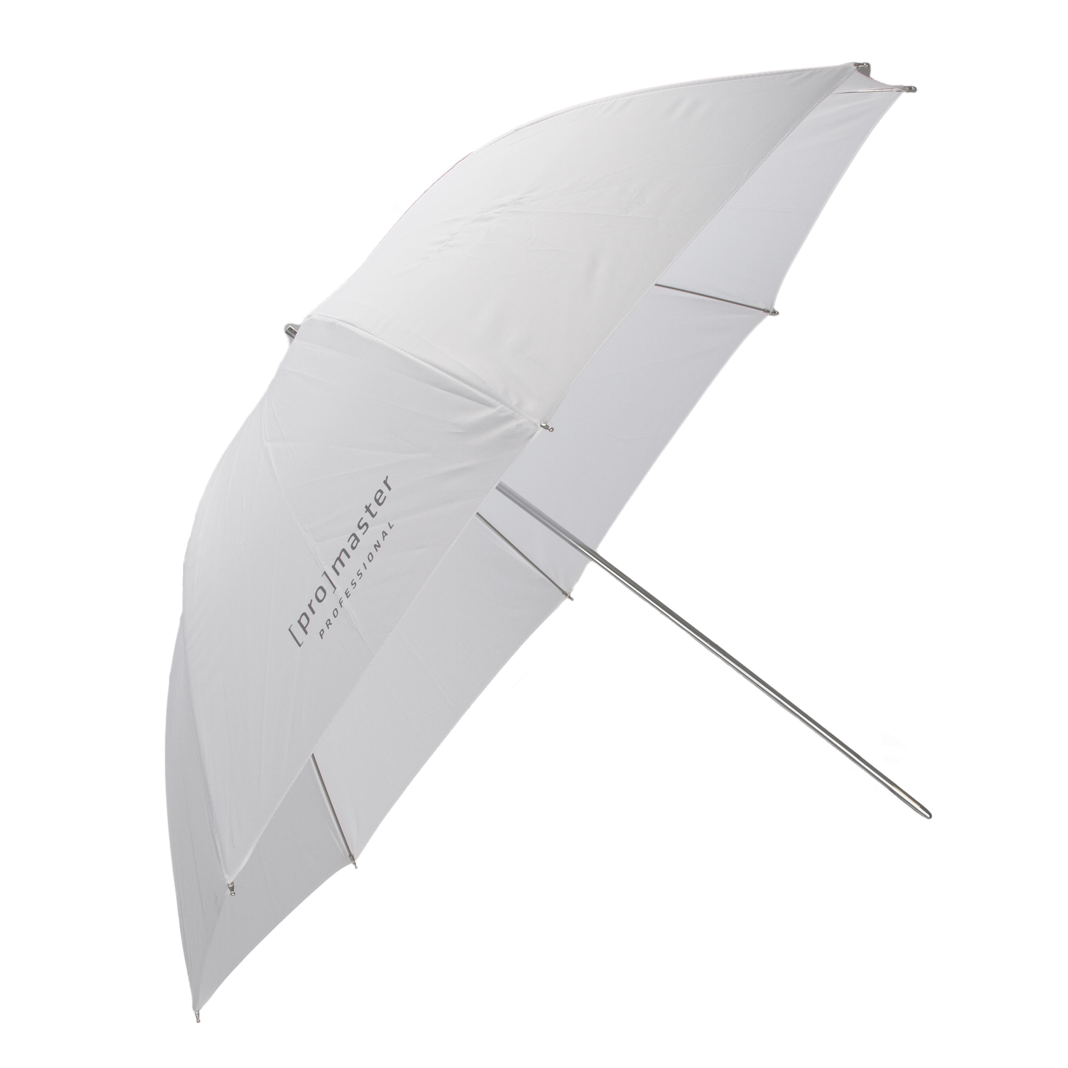 "Promaster 5173  45"" White Umbrella"