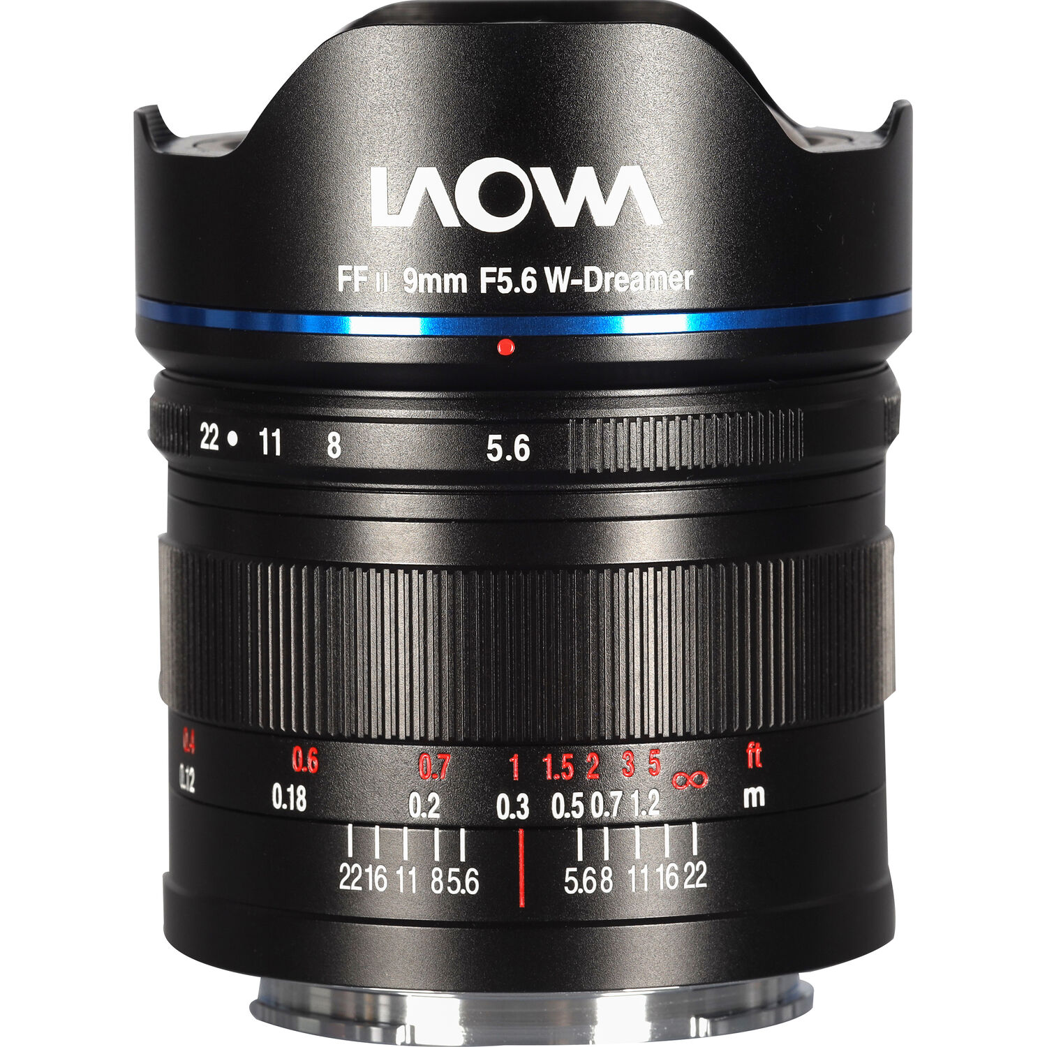 Venus Optics Laowa 9mm f/5.6 FF RL Lens for Sony E