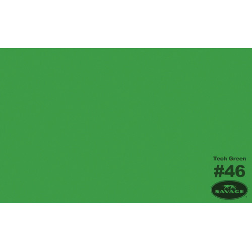 "Savage 86""x36' # 46 Tech Green"