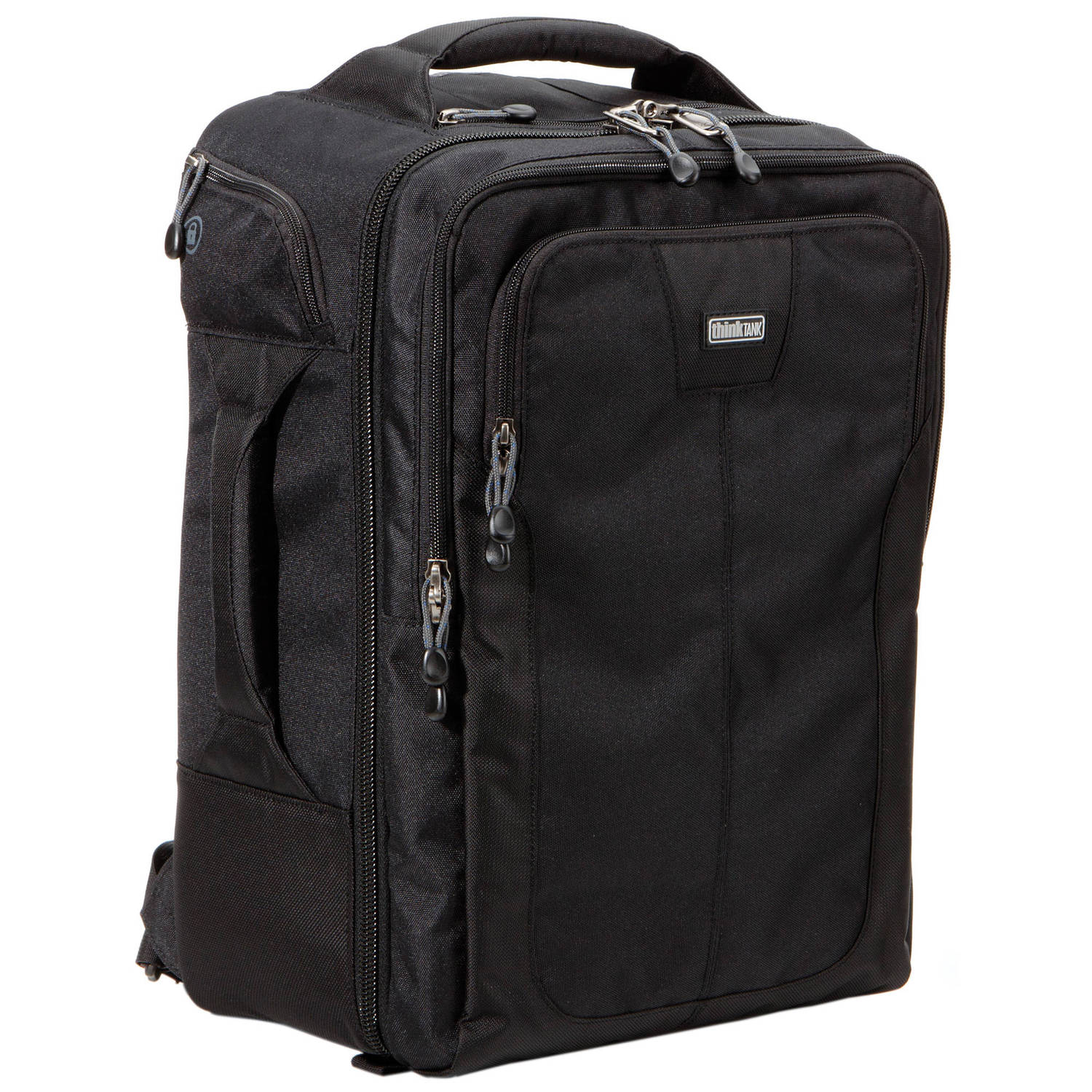 Think Tank Airport Commuter Backpack  (Black)