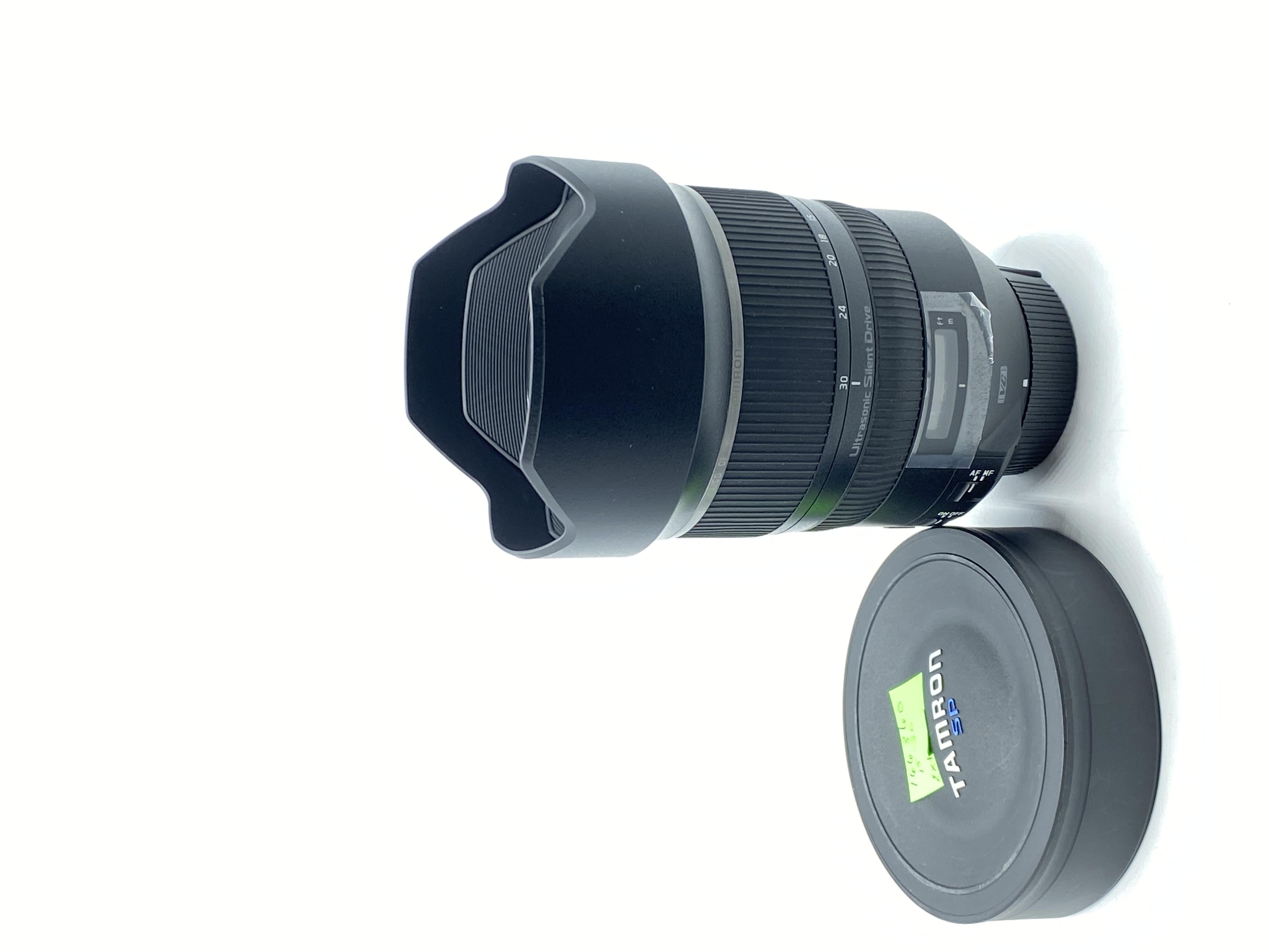 Used Tamron SP 15-30mm f/2.8 Di VC USD (Nikon Mount)