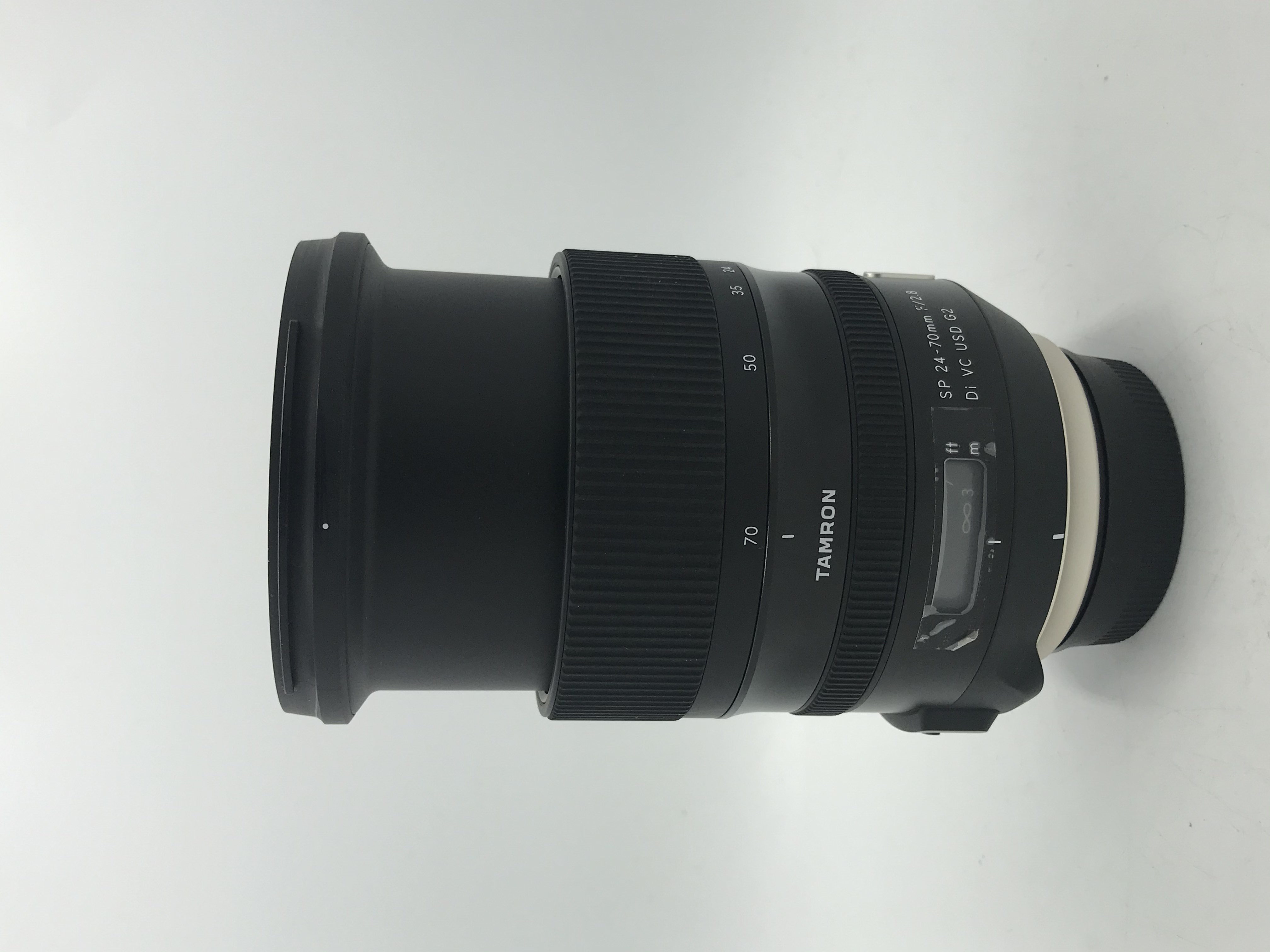 Used Tamron SP 24-70mm F2.8 Di VC USD G2 Lens for Nikon