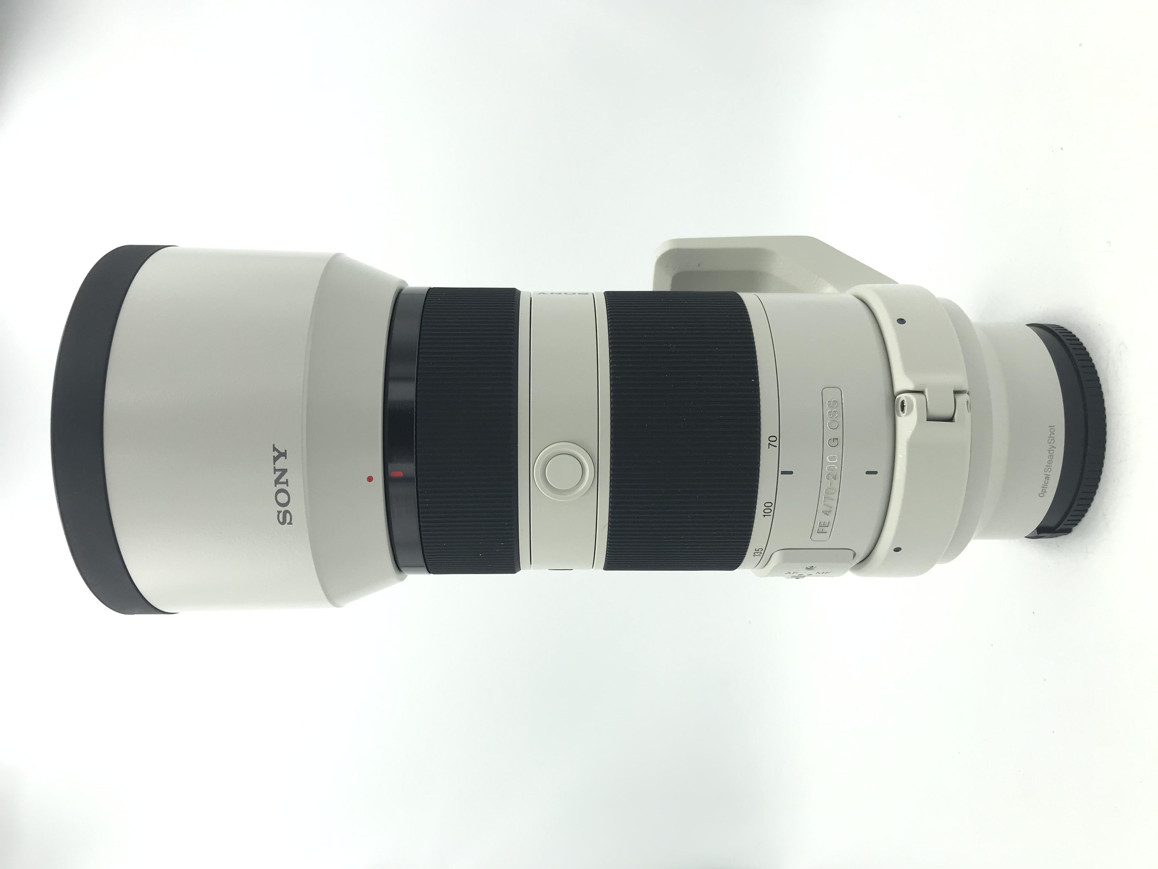 USED Sony 24mm F1.4 GM Lens