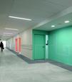 Architectresin berlingrey 60x60 nat amb corridoio verde