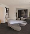 Architectresin bruxellesblack 40x80 amb living