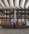 Architectresin londonsmoke esagona amb hall