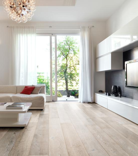 Naples planks floors